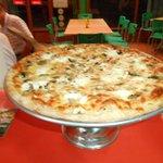 Tutto Matto Pizzeria
