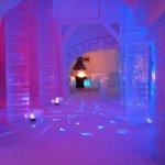 bar dance floor area !