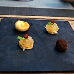 most delicious Masterpieces from chef
