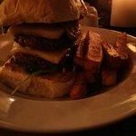 'Great Glebe Burger'