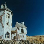 Castle in Clarens