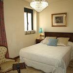 Photo de Hotel Las Aguedas