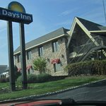 Foto de Days Inn Springfield/Phil. Intl Airport