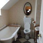 Guest Bathroom, Old Presbytery, Kinsale