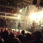 Live Pixies@Paradiso Amsterdam 06/10/2013