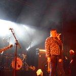 Paul McLoone, frontman of Undertones