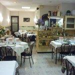 Restaurant Els Cortals
