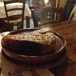 fiorentina di angus alla griglia