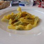 Photo de Agriturismo Ortaglia