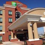 Holiday Inn Express Hotel & Suites Alva