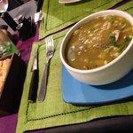 soups de mine
