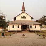 Eglise CBFC-Gombe