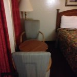 Room #229 bfast nook