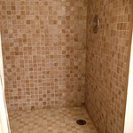Room #229 shower