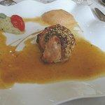 Roast Guinea Fowl