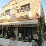 Peri Art Hotel resmi