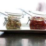 Signature Roasted Garlic & Pepperoncini