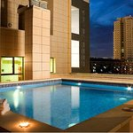 Foto de Hotel Valencia Center