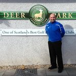 Deer Park Welcome