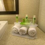 Bath & Body Works amenities