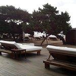 South beach club,