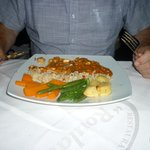 Peters meal