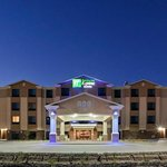 Foto de Holiday Inn Express Hotel & Suites Deming Mimbres Valley