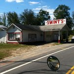 Swint's Pecans & Candies