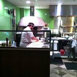 Owner/Chef at Figidino Wood Fired Eatery Providence