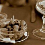 olives // copyrights: Weronika Rafa