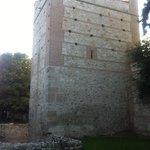 Torre de muralla