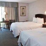 Queen Room AINQuality Inn