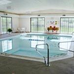 Pool AINQuality Inn