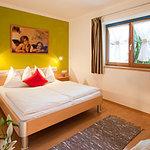 Top 1-3 kleines Schlafzimmer mit Abdunkelungsmöglichkeit