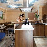 Top 4 Wohnbreich mit Küche