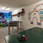 Kinderspielzimmer für Groß als auch Klein