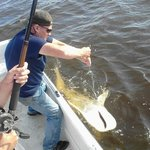 Mad Shark Charters - Day Tours