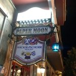 Pizzeria Paper Moon di Ficara Michele