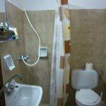 Bathroom, Room 12