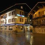 The Rustico Hotel Foto