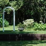 Wedding grounds at Classy Country Bourget Inn & Spa