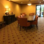 Foto de Hampton Inn & Suites Salt Lake City-West Jordan
