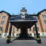 Photo de Hotel Montfort Nicolet