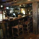 A great bar