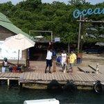 Adios Isla del Rosario