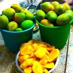 Mangoes! Need I say more?