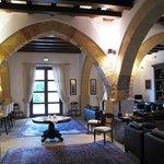 Photo de Carmine Hotel