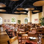 Agio Ristorante - Serving breakfast, lunch & dinner daily