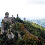 Cresta Castle, San Marino