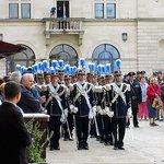 Inaugural parade, San Marino